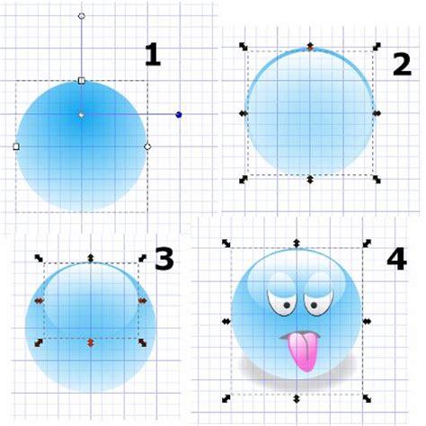 inkscape tutorial eight ball penguin pete s blog graphics tutorials