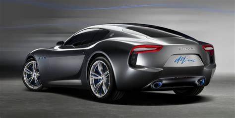 maserati concept cars maserati concept cars pixshark com images