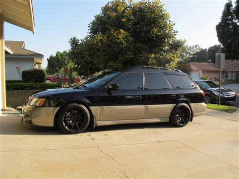 slammed subaru outback my girlfriend s dumped outback nasioc