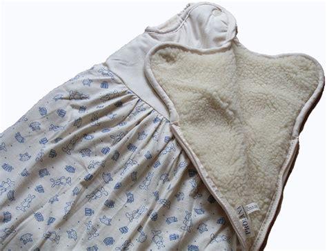 Decke Mit ärmeln Wolle by Schlafsack Baby Winter Gallery Of Odenwlder Daunen Tupfen