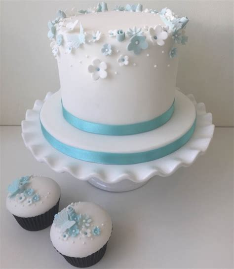 Introduction To Cake Decorating by New Cake Classes Madeleine S Cake Boutique East