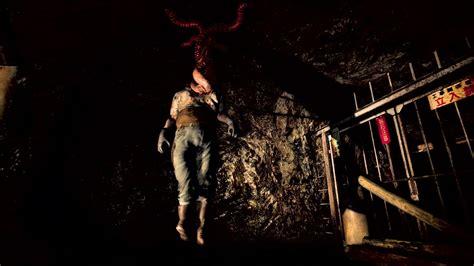 Blood Curse siren blood curse gamespot