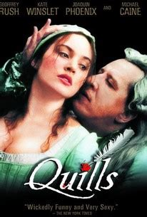 watch film quills quills 2000 rotten tomatoes