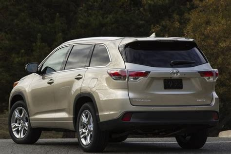 Compare Toyota Highlander And Honda Pilot 2014 Honda Pilot Vs Toyota Highlander Autos Post