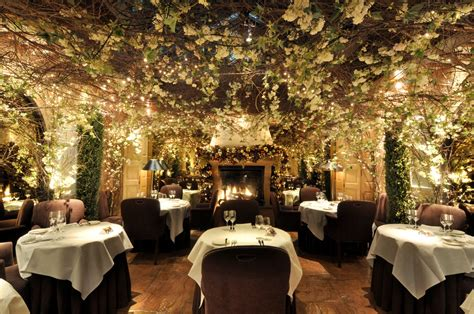 top bar restaurants in london clos maggiore restaurants in covent garden london
