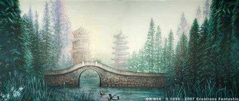 Japanese Wedding Backdrop by Japanese Backdrops Images