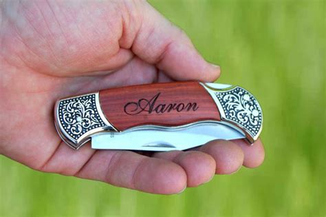 custom valentines day gifts for him valentines day gifts for him personalized pocket knife for
