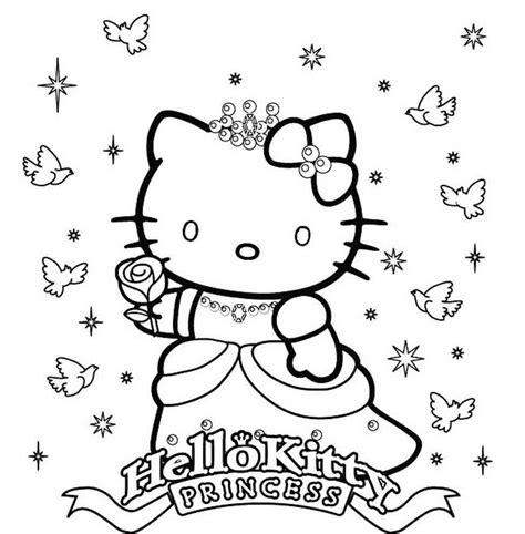 vire princess coloring pages coloriage hello a imprimer princesse ancenscp