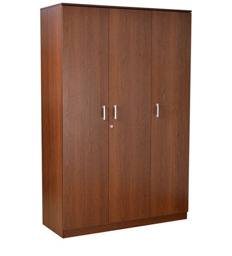 Premier Wardrobes premier three door wardrobe by hometown by hometown modern furniture pepperfry product