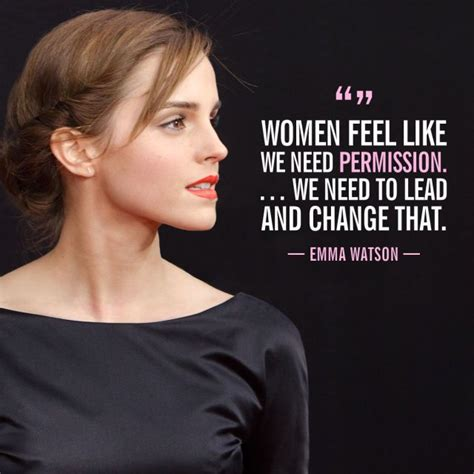 the 10 most empowering things emma watson said in 2015 emma watson feminism and girl power