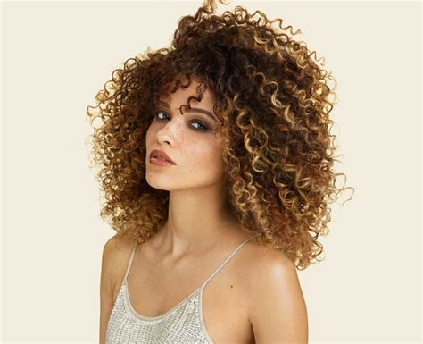 Hair Style Products For Hair by Hair Guide What S Your Curly Hair Type Mizani