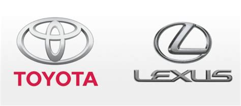 lexus toyota logo toyota and lexus gaining 2014 best resale value award