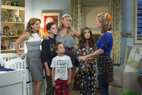 house tv shows fuller house creator expecting season two renewal from