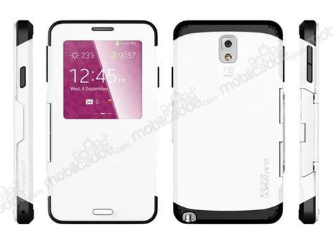 Spigen Samsung Galaxy Note 3 N9000 spigen samsung n9000 galaxy note 3 slim armor view uyku
