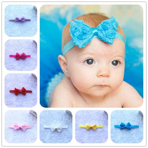 4 colors to choose from baby headband by aliexpress buy retail 10color baby kid