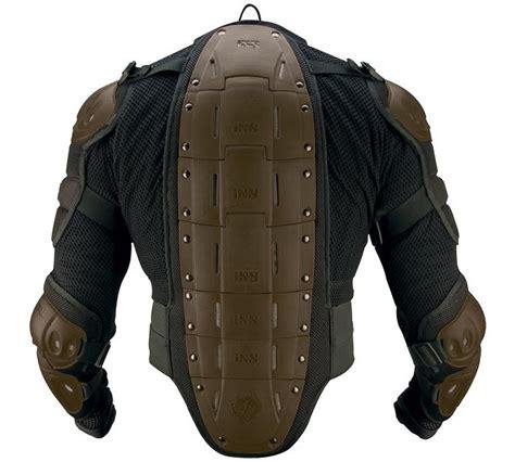 best mtb jacket ixs assault series jacket armor reviews