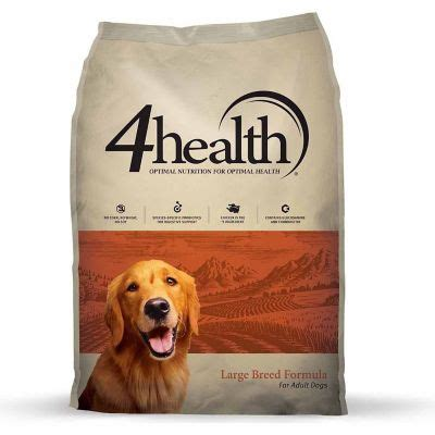 4health large breed puppy food 4health premium pet food becomes official food sponsor