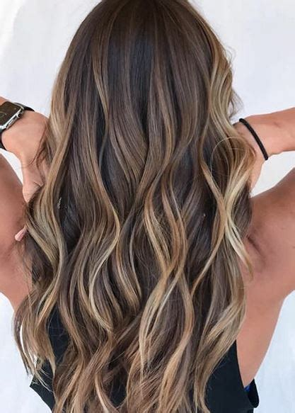 hair color for fall fall hair color mane interest