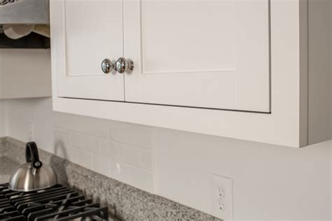 What Is The Best Finish For Kitchen Cabinets Why Conversion Varnish Is The Best Finish For Kitchen Cabinets Ackley Cabinet Llc