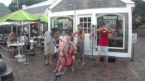 the art house well strung at the provincetown art house youtube