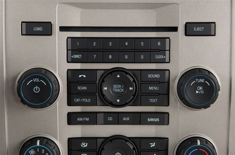 security system 2012 ford escape user handbook 2012 ford escape reviews and rating motor trend