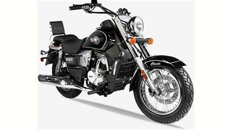 Motorrad 125 Ccm Km H by Um Motorrad 187 Renegade Classic 171 125 Ccm 90 Km H 4