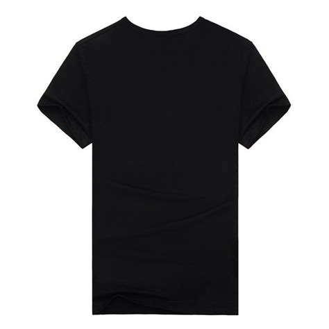 Kaos T Shirt Black Slact Krew kaos katun pria nightmare wolf o neck size xl t shirt black jakartanotebook