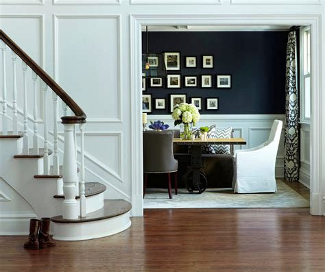 traditional home with beautiful interiors home bunch traditional home with transitional interiors home bunch