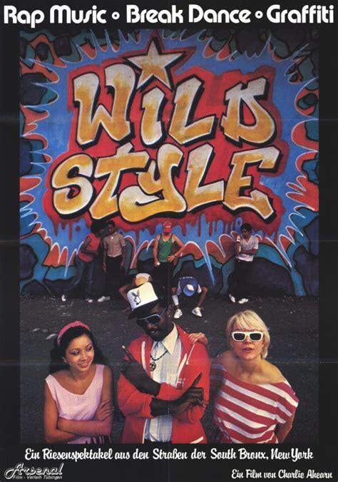 historia del hip hop ano    mc dj graffiti