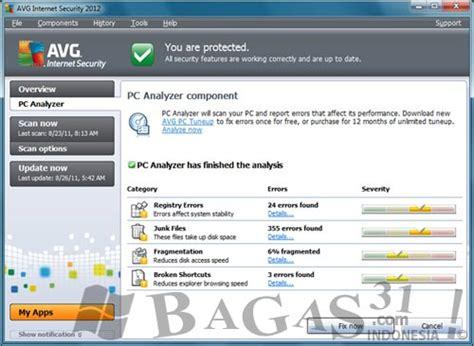 download avast full version bagas31 avg internet security 2012 full keygen bagas31 com
