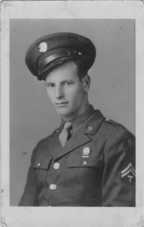 My father and the 87th Infantry in Europe 1944-1945 | iModeler