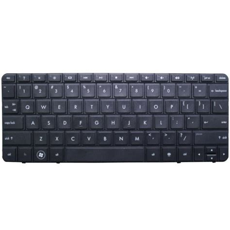 Keyboard Laptop Compaq Hp Compaq Mini 110 3000 Series Laptop Keyboard Hp Laptop
