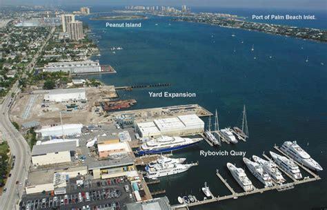 marina boat yard long beach special feature new rybovich marina marinas