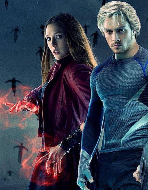 movie quicksilver cast scarlet witch on pinterest elizabeth olsen avengers and