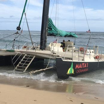 maita i catamaran honolulu hi maita i catamaran 341 photos 344 reviews boating