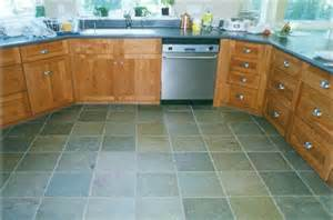 Slate Kitchen Floor Shore Tile Co Inc Photo Gallery