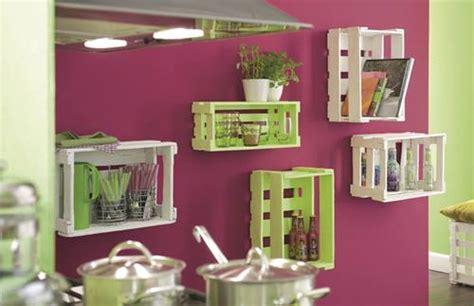 ideas decorativas para organizar tu vivienda tip del dia nuevas ideas para pintar cajas de madera y reutilizarlas