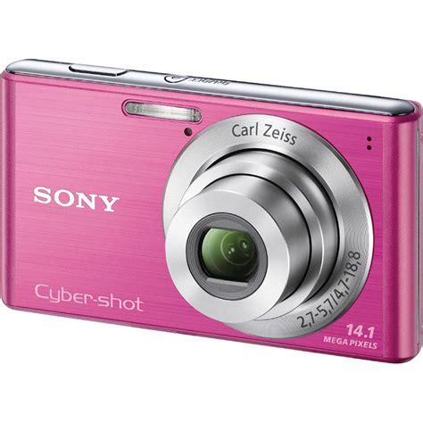Kamera Sony Cyber W530 sony cyber dsc w530 digital pink dscw530 p b h