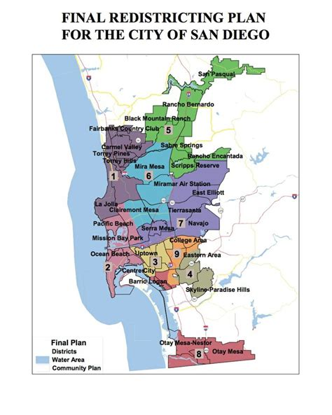 new district map to be finalized today kpbs
