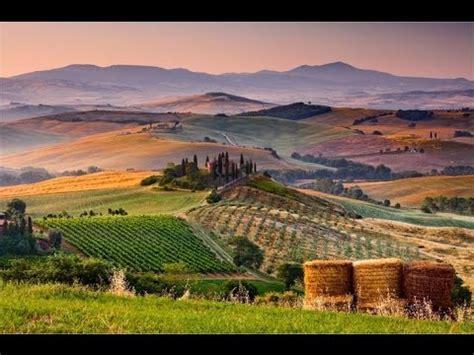 sucedio en la toscana viajar a la toscana italia youtube