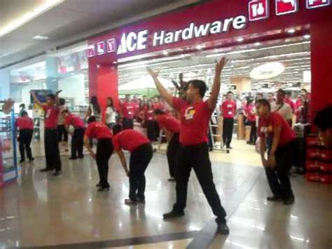 ace hardware hartono mall ace hardware sm city iloilo celebrates dinagyang 2012