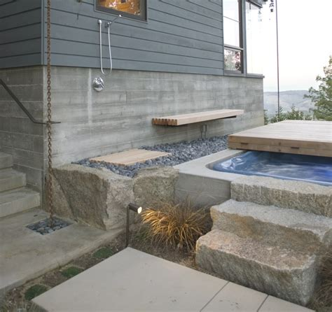 Patio Pavers Tub 27 Best Images About Tubs On Tub Deck