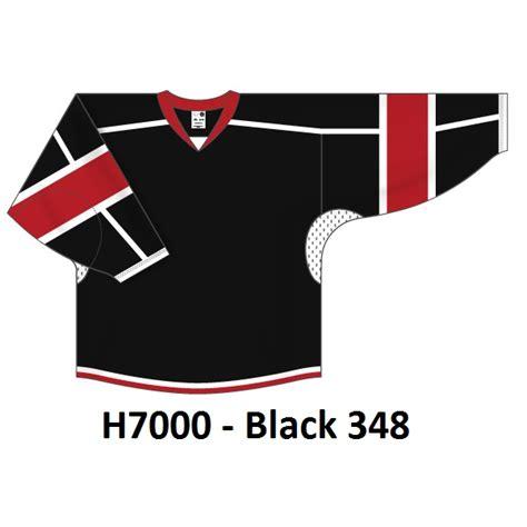 Athletic Knit H7000 Team Canada House League Hockey Jerseys