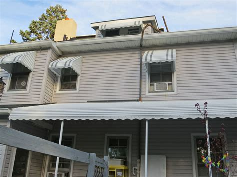 awnings maryland aluminum awnings md dc va pa a hoffman awning co