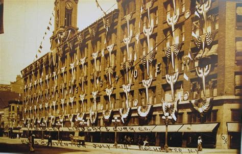 lighting stores rochester ny sibley s department store rochester ny 1930s my
