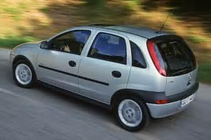 Opel Corsa Comfort Opel Corsa 1 2 16v Comfort 2000 Parts Specs