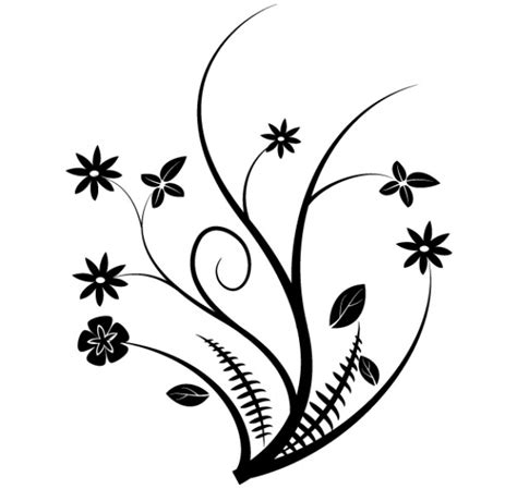 imagenes vectoriales ai gratis gr 225 ficos vectoriales florales descargar vectores gratis