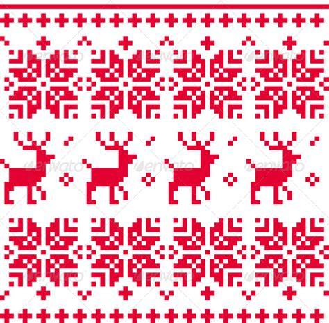 christmas pattern font family jared callais