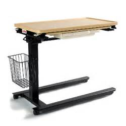 custom overbed tables amfab inc