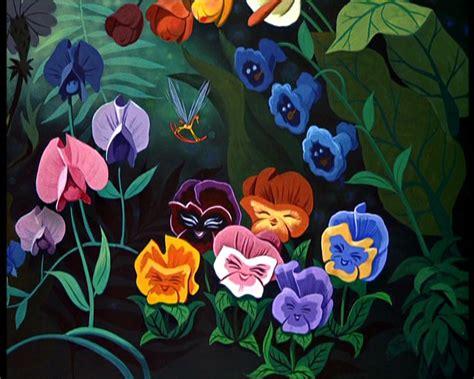 printable alice in wonderland flowers alice clipart flower in in talking wonderland clipart